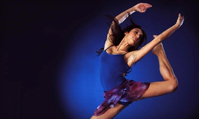 ASFA Dance - New York City: Adult Drop-In Dance or Fitness Classes at ASFA Dance in Astoria. Two Options Available.