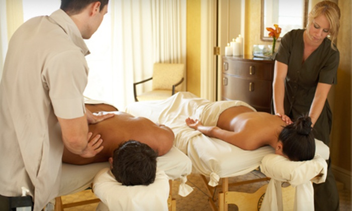 A Better Body Therapy, Inc. - Devonshire: Massage for Two or Single Massage at A Better Body Therapy Inc.
