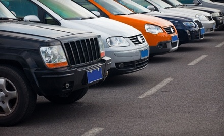Executive Valet Airport Parking - Executive Valet Airport Parking in Fort Myers