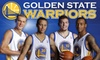 Golden State Warriors - Coliseum Industrial Complex: Up to Half Off One Golden State Warriors Ticket in Oakland. Choose from Four Options.