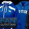 $10 for Team Gear at Fan Outfitters
