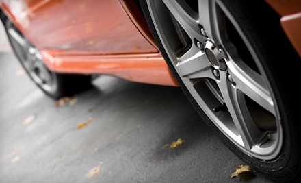 $100 Groupon to Fort Worth Tire & Service, Inc. - Fort Worth Tire & Service, Inc. in Fort Worth
