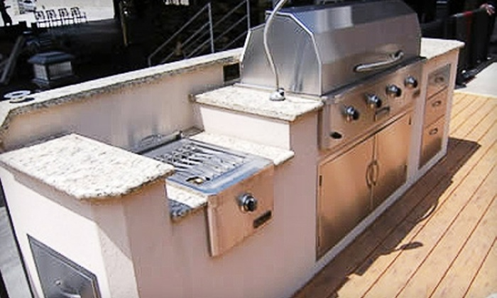Forshaw - St. Louis: $50 for $200 Toward Outdoor Furniture, Grills, and Fireplaces at Forshaw