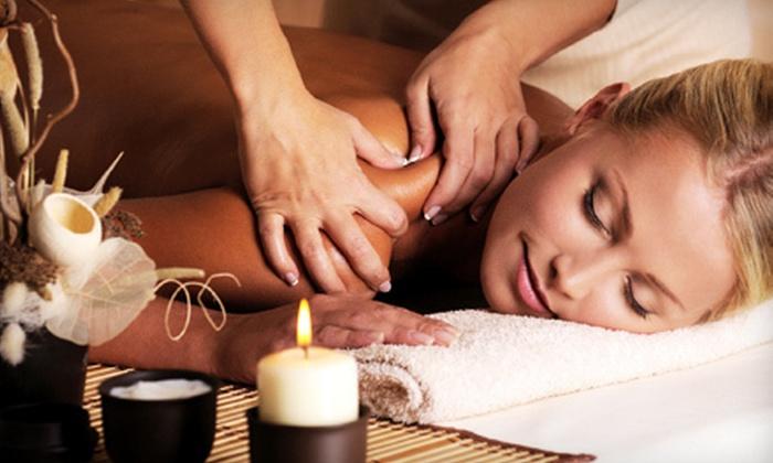 La Vida Massage - Bloomfield Hills: One 60-Minute Custom Massage or One 60-Minute Couples Massage at La Vida Massage Bloomfield Hills (Up to 61% Off)