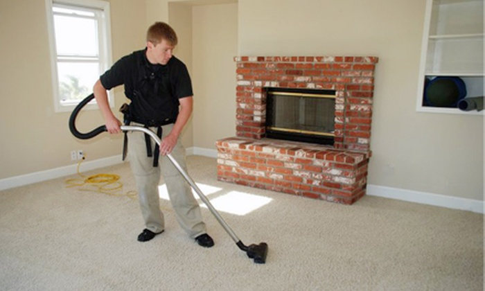 Healthy Clean Carpet & Tile Care - Ventura County: Carpet Cleaning for One, Three, or Four Rooms from Healthy Clean Carpet & Tile Care (Up to 61% Off)