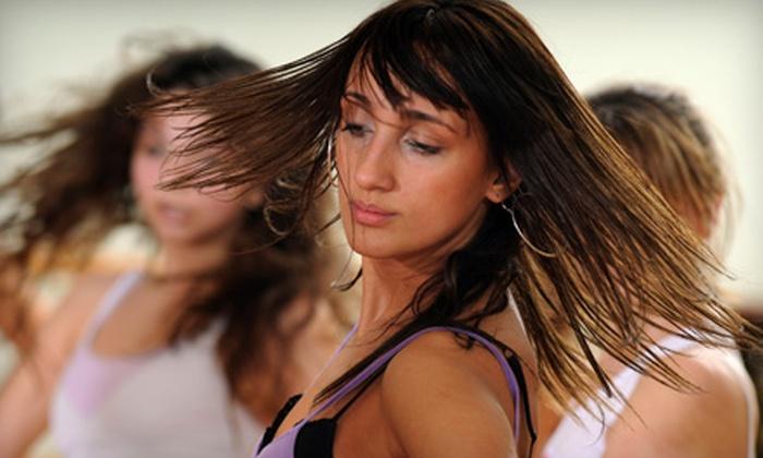 Studio Tropa - Gulfton: 10, 20, or 30 Dance Fitness Classes at Studio Tropa