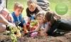 $10 Donation to Help Teach Kids Gardening Skills