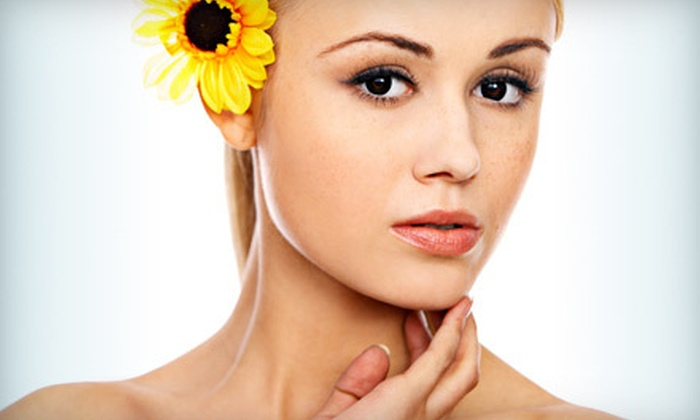 Updegraff Clinic - Multiple Locations: Four VBeam Laser Skin Treatments at Updegraff Clinic (Up to 68% Off). Three Options Available.