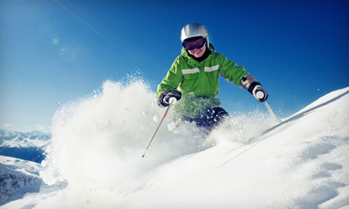 Sail & Ski Center - Multiple Locations: Snow-Sports or Watersports Equipment and Apparel Rental at Sail & Ski Center (Half Off)