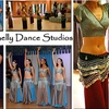Up to 58% Off Belly Dance Classes