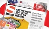 """<i>Sun Sentinel</i> - Dorse Riverbend: $10 for a One-Year Subscription to Sunday """"Sun Sentinel"""" ($118.56 Value)"""