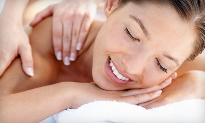 Effleurage Massage Therapy & Bodywork - Lake Como: One or Three Swedish Massages at Effleurage Massage Therapy & Bodywork in Belmar (Up to 59% Off)