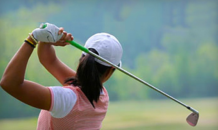 The Ladies Golf Place - Cambridge: $20 for $40 Worth of Women's Golf Apparel at The Ladies Golf Place