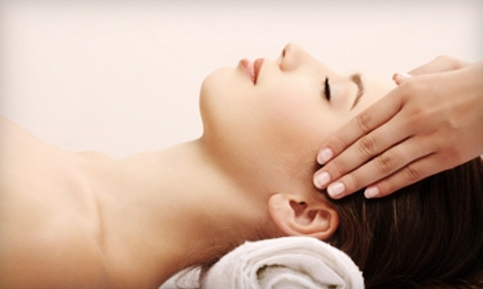 Knead for Health - Knipp West: $35 for a One-Hour Custom Massage at Knead for Health ($70 Value)