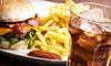 Up to 61% Off at Main Street Grill in Waxhaw