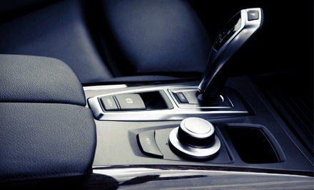 Mobile Detail Package for a Car (a $165 value) - ATX Mobile Detailing in