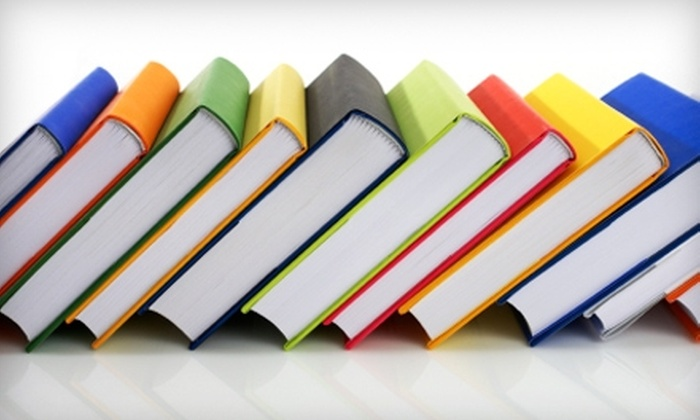 Books For Less In Buford Georgia Groupon