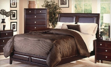 $100 Groupon to Home Furniture - Home Furniture in Baton Rouge