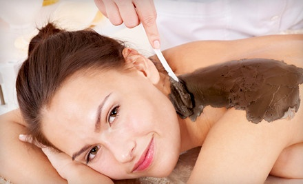 60-Minute Body Wrap with Hydro Mask Treatments (a $140 value) - Soothing Beauty in Houston