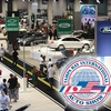 Tampa Bay International Auto Show - Downtown: $4 for One Ticket to the Tampa Bay International Auto Show, Produced by Motor Trend, at the Tampa Convention Center (Up to $9 Value)