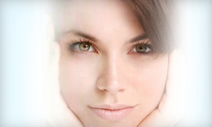 New Genesis Center for Weight Loss and Cosmetic Medicine - Pittsford: $149 for a Single-Area Botox or Dysport Treatment at New Genesis Center for Medical Weight Loss and Cosmetic Medicine ($299 Value)