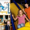 Up to 55% Off at Stomping Grounds Playground