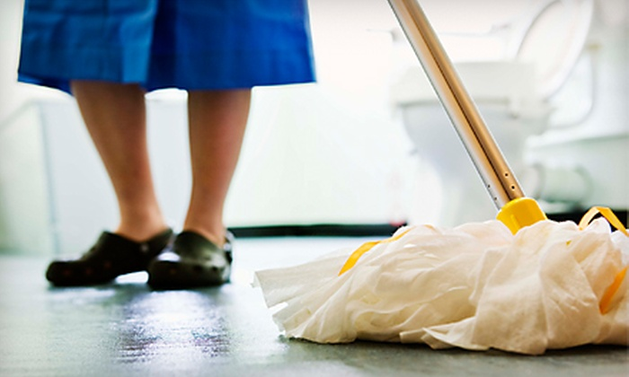B-Clean Home & Corporate Cleaning - South Milwaukee: House Cleaning of Up To 1,600 Square Feet for Up to Two Hours from B-Clean Home & Corporate Cleaning ($75 Value)