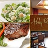 57% Off at Abby Park