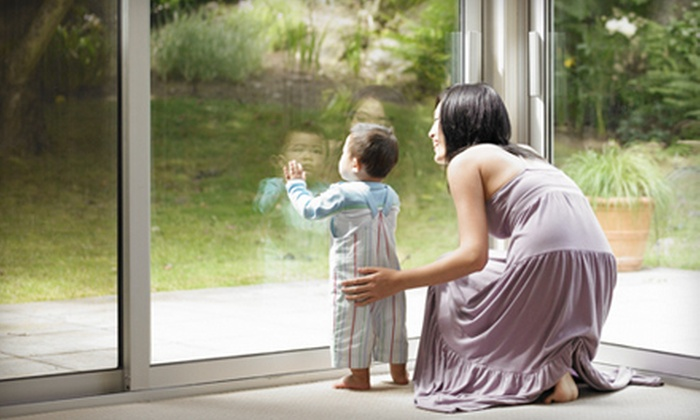 Affordable Window Cleaning - St John's: $40 for $80 Worth of Window Cleaning from Affordable Window Cleaning