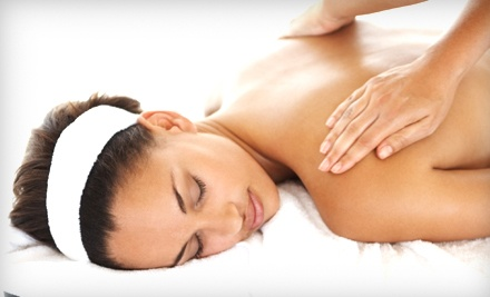 1-Hour Swedish Massage (a $60 value) - Gr8 Massage Spa in Norman