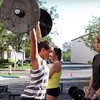 87% Off 12 CrossFit Classes