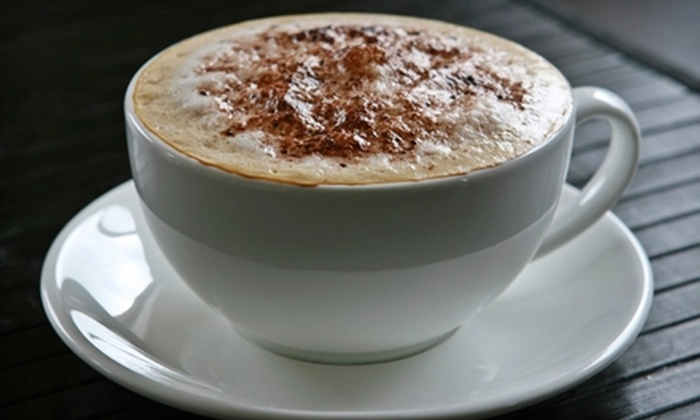Hey! Cafe - New Orleans: $10 for $20 Worth of Café Fare and Drinks at Hey! Cafe
