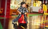 Kidsville Playtown - Carlsbad: 5 or 10 Open-Play Sessions at Kidsville Playtown in Carlsbad (Up to 60% Off)