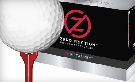 ZeroFriction.com - ZeroFriction.com in