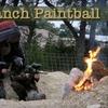 Half Off at Stunt Ranch Paintball