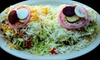 Up to 53% Off Mexican Dinner for Two or Four at Acapulco Joe's