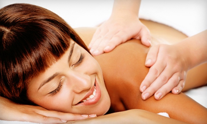 Doug Stevens Skin Care - Albuquerque: $29 for a 60-Minute Massage and Cellulite Treatment at Doug Stevens Skin Care ($65 Value)