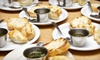 Foody Field Trips-closed: $65 for a 3.5-Hour Guided Culinary Tour for Two in Pasadena or Culver City from Foody Field Trips ($130 Value)