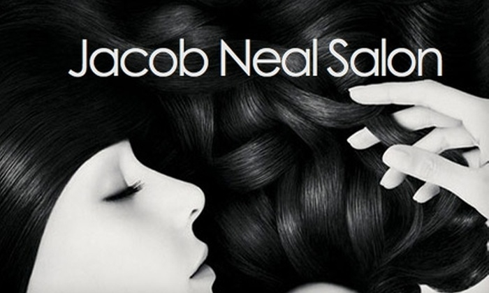 Jacob Neal Salon - Short North: $30 for $60 Worth of Hair Services at Jacob Neal Salon