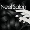 Half Off at Jacob Neal Salon