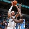 64% Off Timberwolves Ticket