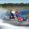 Scenic Airboat Tour Admission for Child, Adult, or Family
