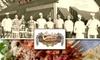 Ciola's Italian-American Restaurant - Lakeway: $15 for $30 Worth of Traditional, Family Cuisine at Ciola's Italian-American Restaurant
