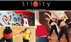 Trinity Fitness - Poncey-highland: $40 for 10-Class Pass to Trinity Fitness ($100 Value)