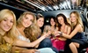 Up to 58% Off Limousine Services