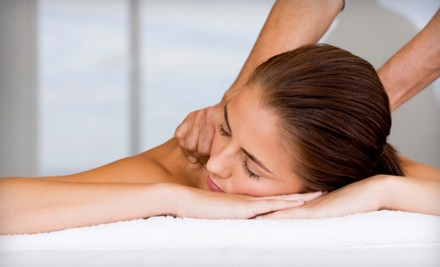 Choice of a 60-Minute Deep Tissue or Hot-Stone Massage (up to a $95 value) - Sunset Massage in Greenfield