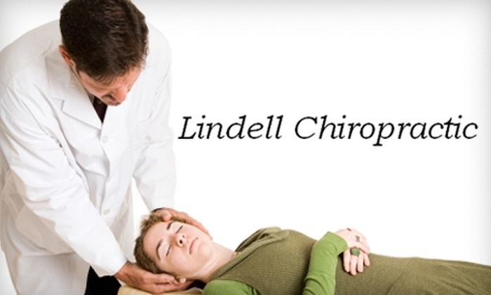 Lindell Chiropractic - South Side: $40 for an Initial Consultation, X-rays, and Adjustment at Lindell Chiropractic