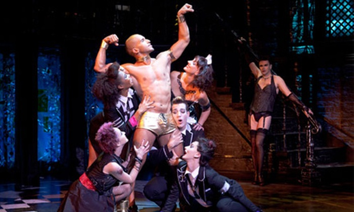 """Richard O'Brien's The Rocky Horror Show - Balboa Park: One Ticket to Richard O'Brien's """"The Rocky Horror Show"""" at The Old Globe Theatre (Up to 53% Off). Eight Options Available."""