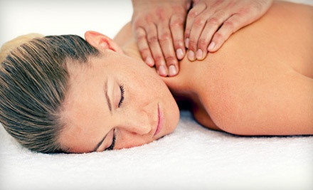 30-Minute Deep-Tissue Massage with Aromatherapy (a $30 value) - Megan's Massage in Ames