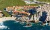 4.5-Star Oceanside Resort near Cabo San Lucas